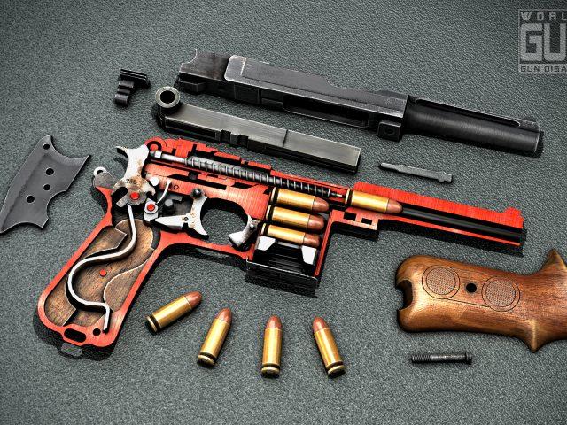 Bergmann M1910