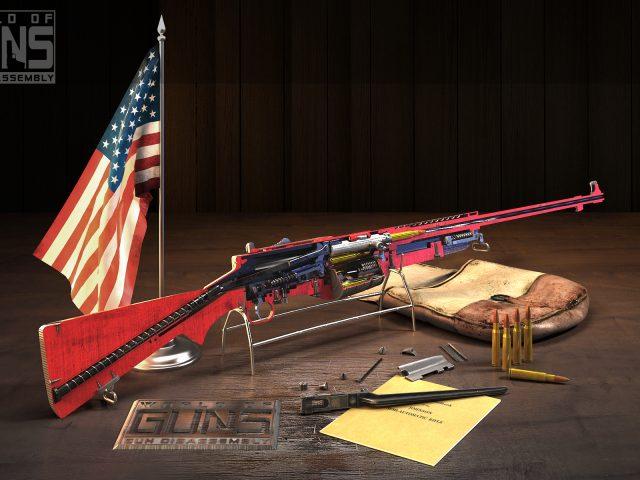 Johnson M1941
