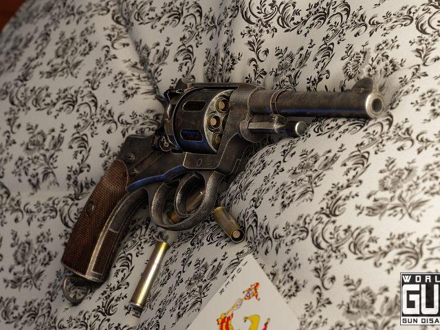 Nagant M1982